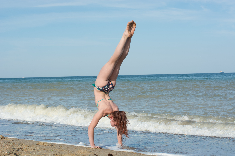 активный отдых и тренировки на Эко-дача Черноморск