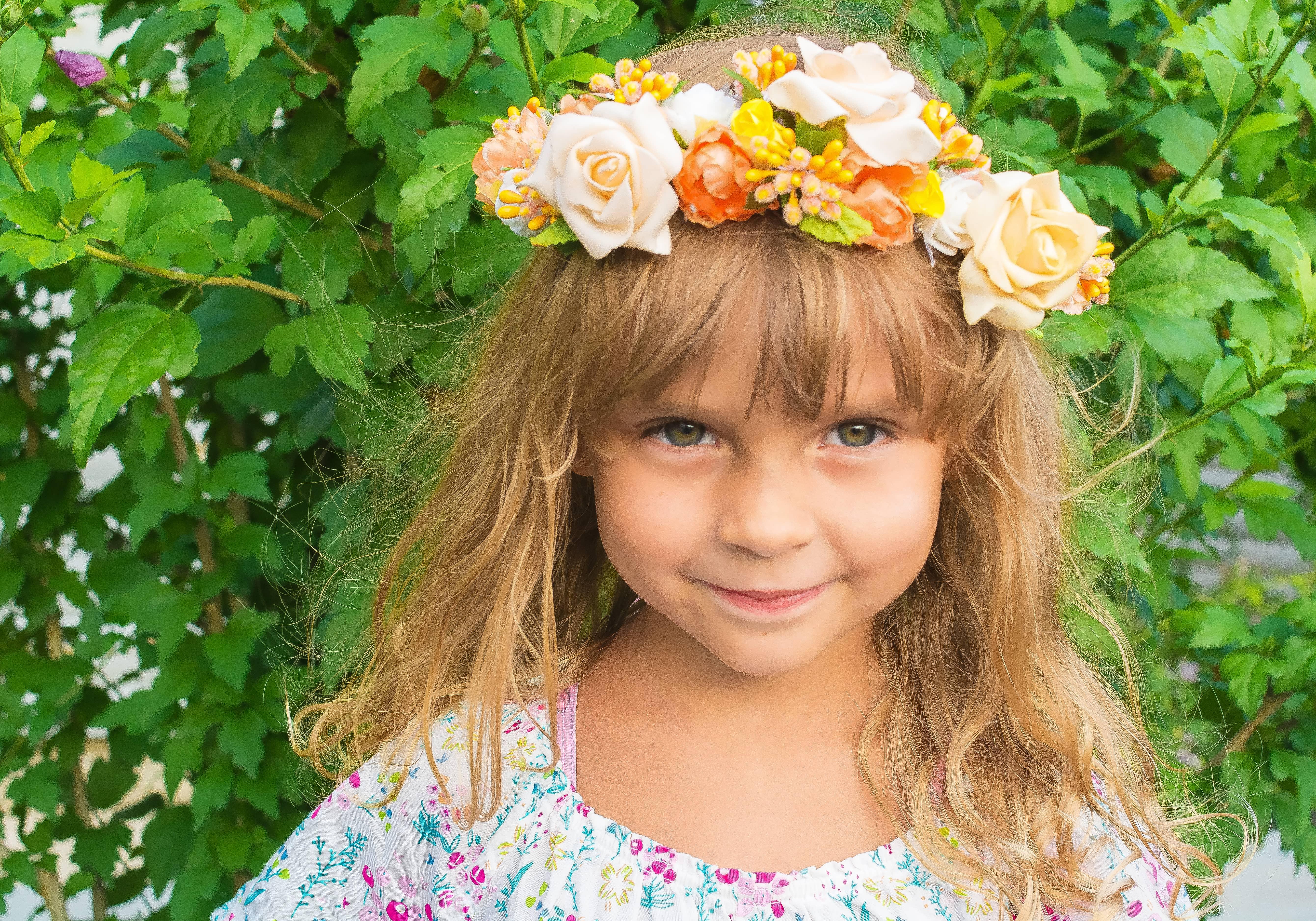 Фотосессия ребенка Эко-дача Черноморск