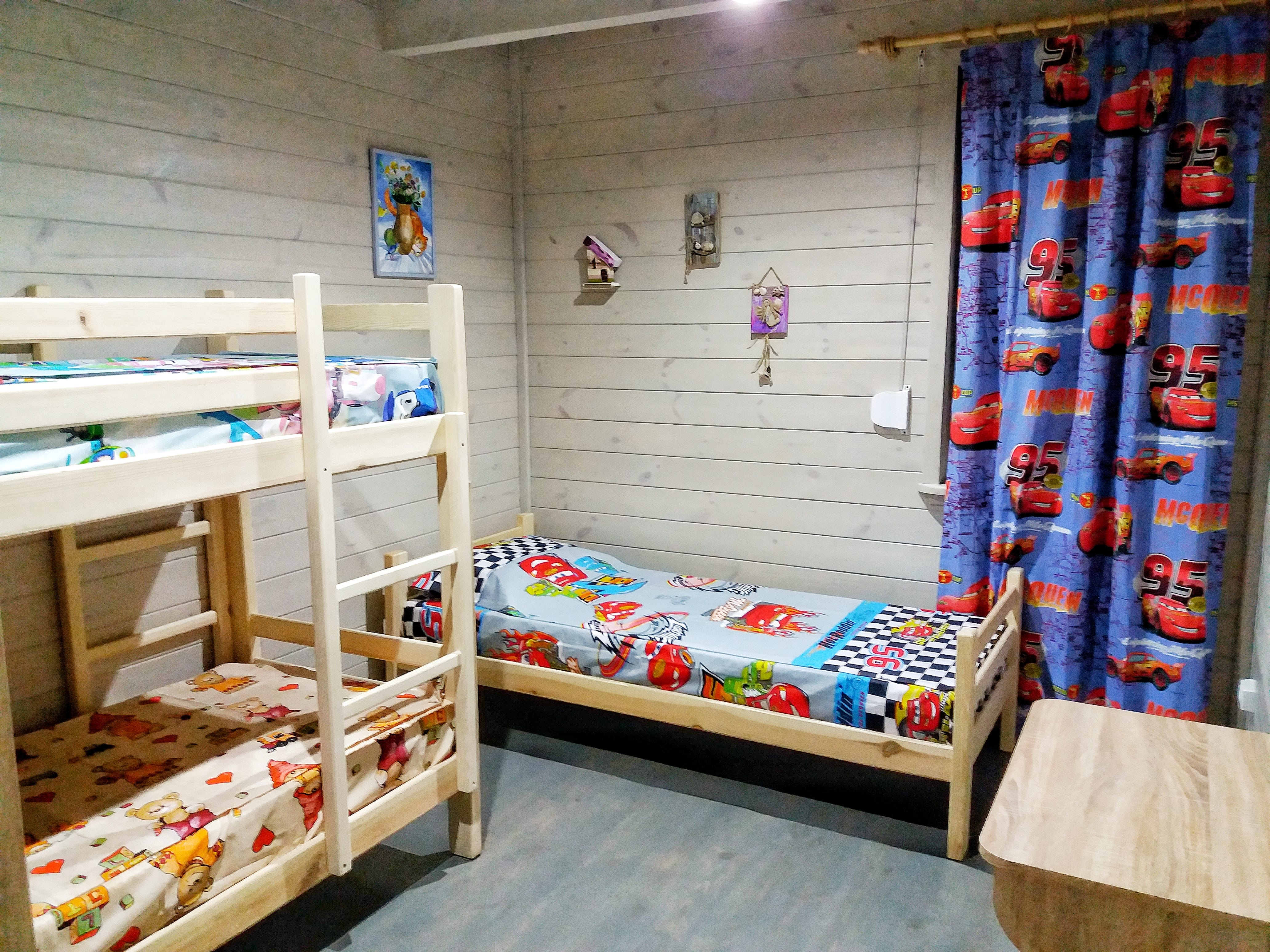 kids-room_mini-lux жилье у моря