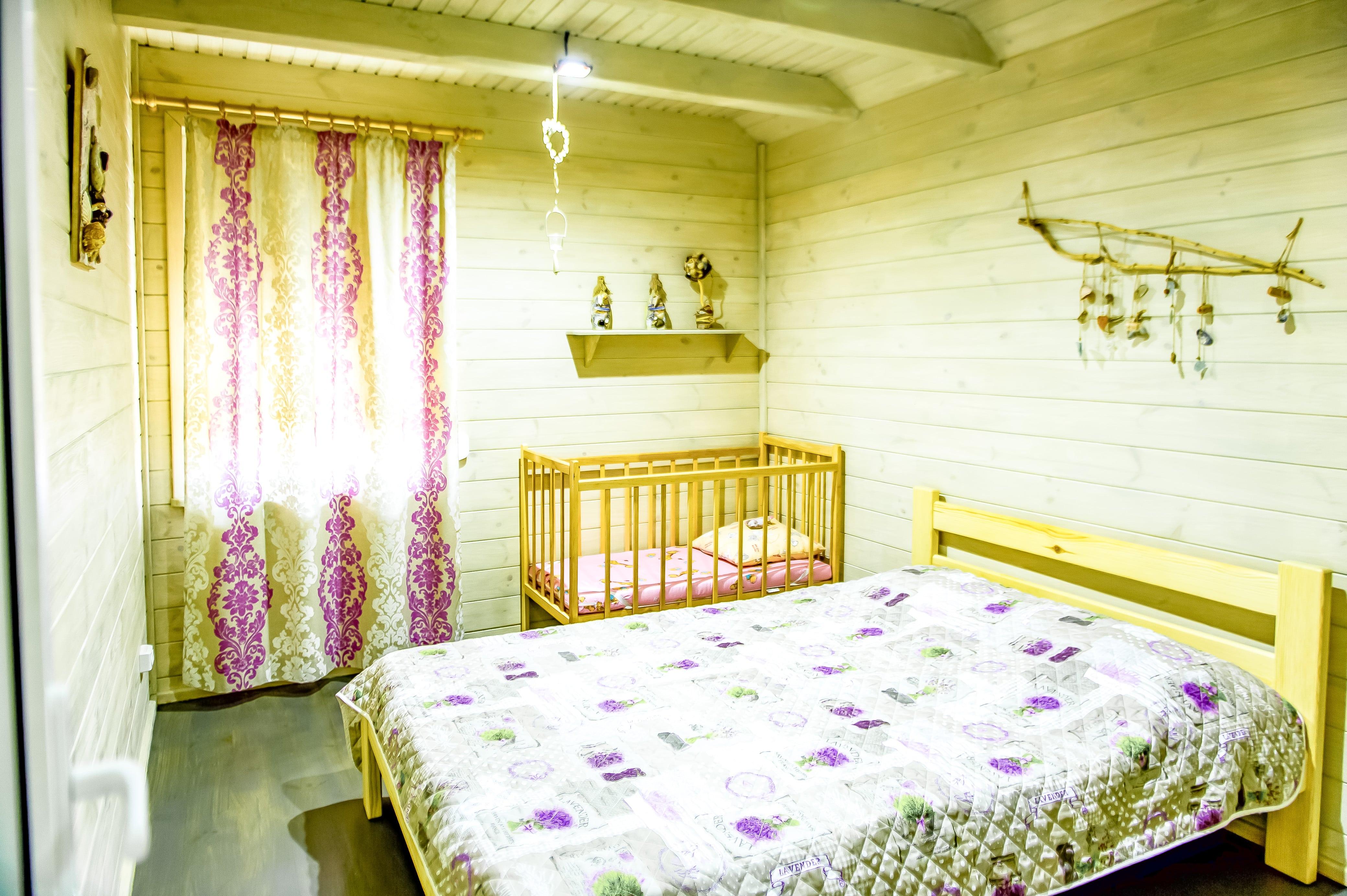 bedroom mini-lux new